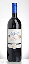 Chateau Lagrave Paran 2015 Coeur de Cuvée Bordeaux Supèrieur
