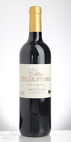 Chateau Mille Roses