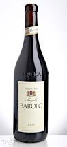 Angelo 2013  Barolo DOCG