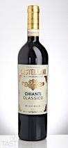 Famiglia Castellani 2012 Chianti Classico Riserva