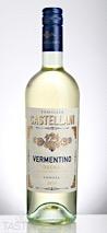 Famiglia Castellani 2016 Vermentino, Toscana IGT