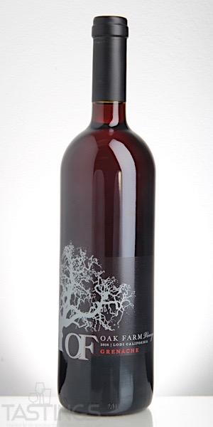 Oak Farm Vineyards