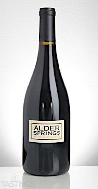 Alder Springs