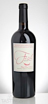 Fazeli Cellars 2012 Phel Phel Temecula Valley