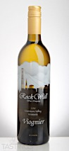 Rock Wall 2016 Kristens, Viognier, Livermore Valley