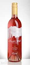 Rock Wall 2016 Uncle Rogets Rosé Yolo County