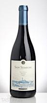 San Simeon 2012 Estate Reserve Syrah