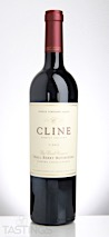 Cline 2015 Small Berry Mourvedre