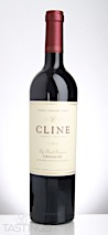 Cline 2014 Big Break Vineyard Grenache