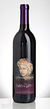 Coyote Moon Vineyards  Twisted Sister Frontenac