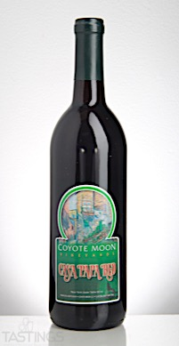 Coyote Moon Vineyards