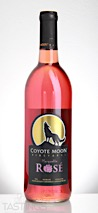 Coyote Moon Vineyards  Rosé Marquette