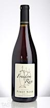 Freedom Run 2015 Estate Pinot Noir