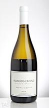 Auburn Road 2016 The White Bottle Chardonnay