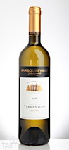 Barboursville 2016 Reserve, Vermentino, Virginia