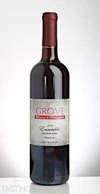 Grove Winery