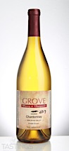Grove Winery 2017 Estate Grown Chardonnay