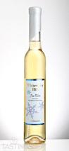 Whitewater Hill Vineyards 2016 Zero Below Late Harvest Chardonnay
