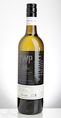 Taylors Winemakers Project