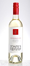 Zonte's Footstep 2017 Doctoress di Lago Pinot Grigio