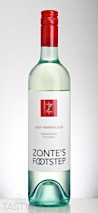 Zonte's Footstep 2017 Lady Marmalade Vermentino
