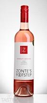 Zonte's Footstep 2017 Scarlet Ladybird Rosé, Fleurieu Peninsula