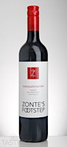 Zonte's Footstep 2016 Chocolate Factory Shiraz