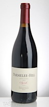 Parmelee-Hill 2013 Block B Estate Grown, Syrah, Sonoma Valley