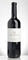 Sean Minor 2015  Cabernet Sauvignon