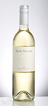 Sean Minor 2016 Four Bears Sauvignon Blanc