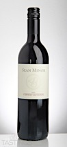 Sean Minor 2016 Four Bears Cabernet Sauvignon