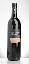 Silver Creek 2016  Cabernet Sauvignon