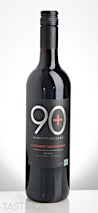 90+ Cellars 2016 Cabernet Sauvignon, Red Hills