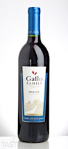 Gallo Family Vineyards NV  Merlot