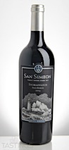 San Simeon 2014 Stormwatch Estate Reserve Paso Robles