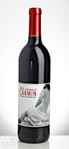 Danenberger Family Vineyards 2015 Desagacé Carmin Estate Grown Cabernet Franc