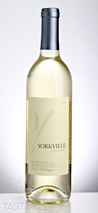 Yorkville Cellars 2017 Randle Hill Vineyard Sauvignon Blanc