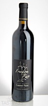 Freedom Run 2015 Estate Reserve Cabernet Franc