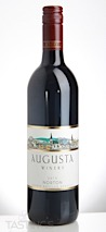 Augusta Winery 2015 Estate Bottled, Norton, Augusta, Missouri