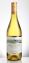 Augusta Winery 2016 Estate Bottled, Chardonel, Augusta, Missouri
