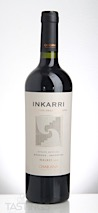 Inkarri 2016 Estate Bottled, Malbec, Luján de Cuyo