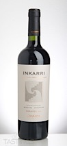 Inkarri 2016 Estate Bottled, Bonarda, Luján de Cuyo