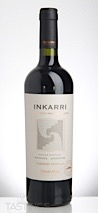 Inkarri 2016 Estate Bottled Cabernet Franc
