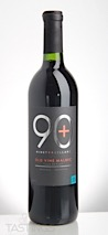 90+ Cellars 2016 Old Vine Malbec
