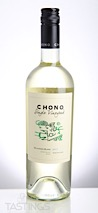 Chono 2017 Single Vineyard Sauvignon Blanc