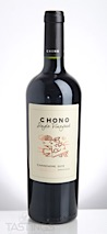 Chono 2015 Single Vineyard, Carmenère, Colchagua Valley