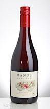 Manos Andinas 2016 Reserva, Pinot Noir, Casablanca Valley