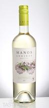 Manos Andinas 2017 Reserva Sauvignon Blanc