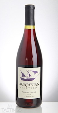 Agajanian Vineyards