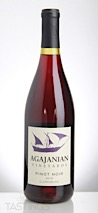 Agajanian Vineyards 2016  Pinot Noir